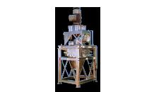 クラッシール(高効率精密気流分級機)