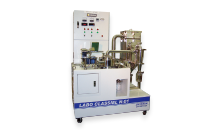 ラボクラッシールN-01(高効率精密気流分級機)