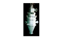 マイクロンクラッシファイアー(乾式気流分級機)