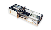 BD-8000 (インラインカサ密度測定器)