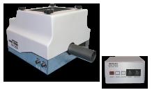 ラボテーブルフィーダー TX-80(テーブル式微量供給機)