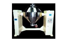 W型混合機 (SCM型)(容器回転式混合機)