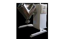 容器回転式混合機 V型混合機(SVM型)