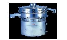 標準タイプKF型振動ふるい(3次元運動による乾式・湿式ふるい機)