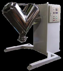 V型混合機 (容器回転式混合機)