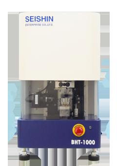 全自動粉粒体硬度測定器